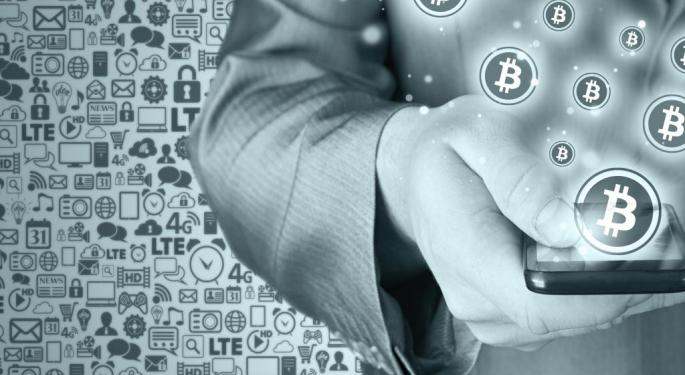 Venture Capitalists Pouring Money Into Bitcoin