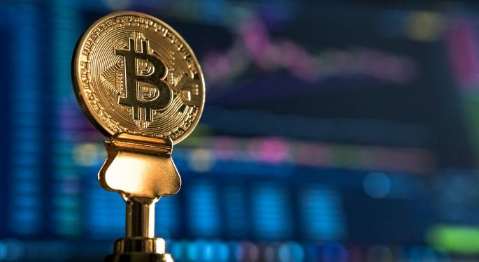 Bitcoin Surges To $53,000, Pushes Market Cap To $1 Trillion