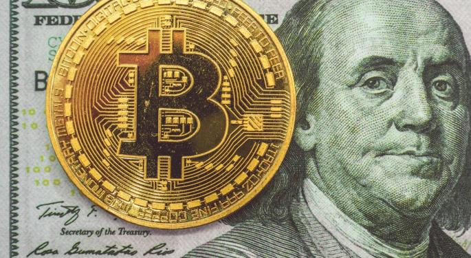 Bitcoin Price Crosses $31,000 For The First Time Update
