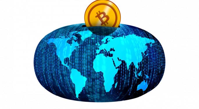Goldman Sachs Might Enter The Bitcoin Trading World