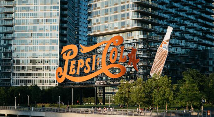 Beyond The Banks: Other Major Firms Reporting This Week Include PepsiCo, Delta