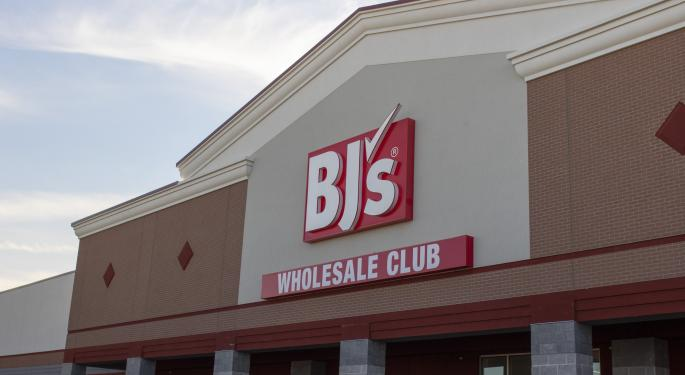 BJs Wholesale Is Creeping In On Costco's Territory: Here's How