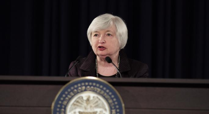 A Look At The Legacy Of Fed's Janet Yellen During What May Be Her Final Jackson Hole Meeting