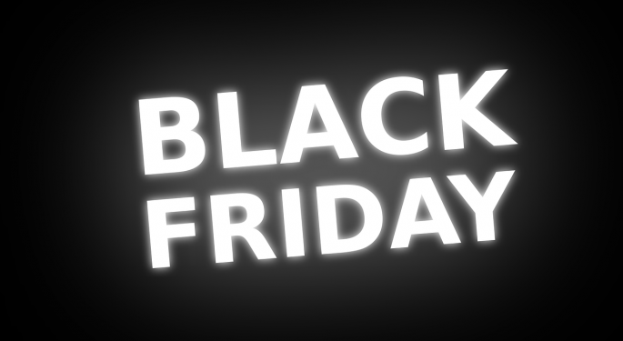 Will Today Become Britain's Black Friday? Stock Panic Through The Years