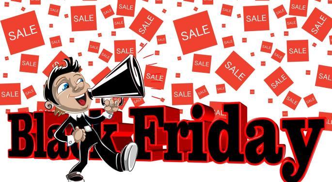 3 ETFs For Black Friday