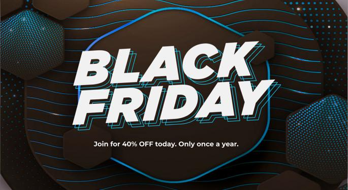 Warrior Trading Black Friday Deals Are Live