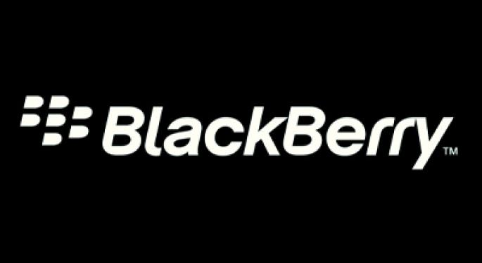 A Look At BlackBerry's Different Business Model