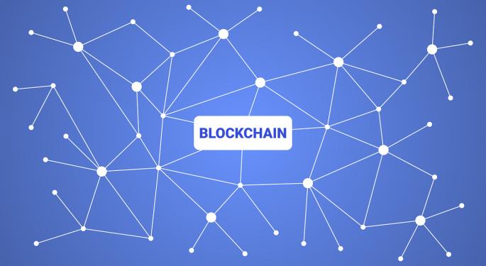 An Exponential Idea For Blockchain Exposure