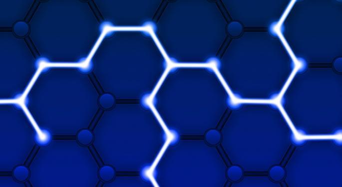 ChemDirect Joins Blockchain Alliance
