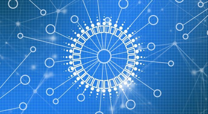 Ant de Alibaba, líder mundial en patentes de blockchain