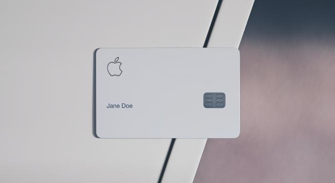 Apple busca ofrecer un servicio que competiría con Affirm y PayPal