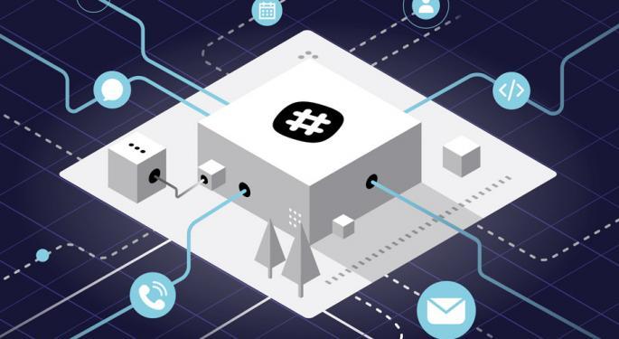 Work Messaging App Slack To IPO In 2019