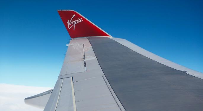 JetBlue Seen As The 'Only' Logical Acquirer Of Virgin America, May Be Forced Into Deal