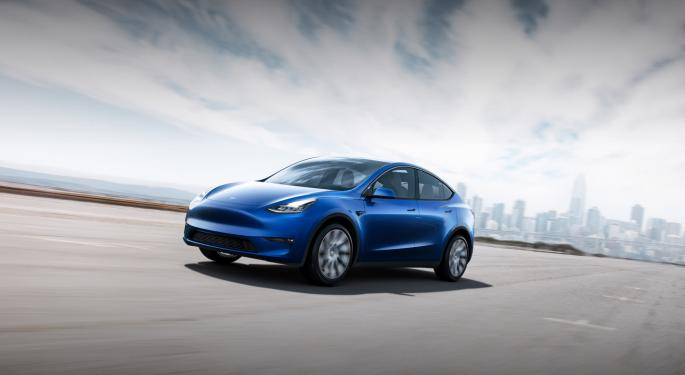 Everything You Need To Know About Tesla's Model Y