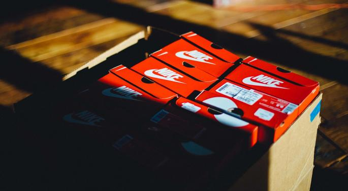 Wedbush: Nike Has Upside Potential Heading Into 2019