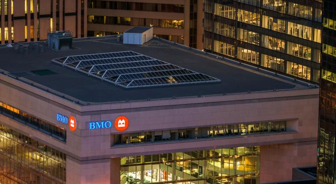 BMO's Q3 Suggests Transportation Sector's Finances Stabilized
