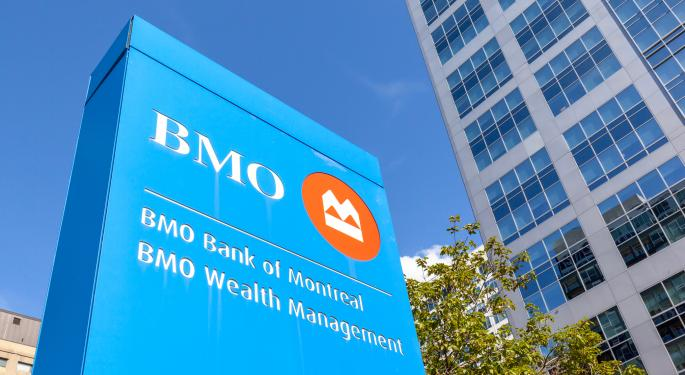 BMO's Transportation Sector Numbers Tell Story Of Stronger Trucking Market