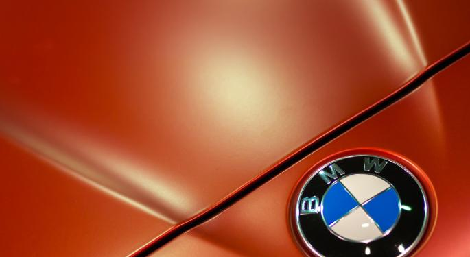 BMW Sets Release Date For Unveiling Of Tesla Challenger iNext