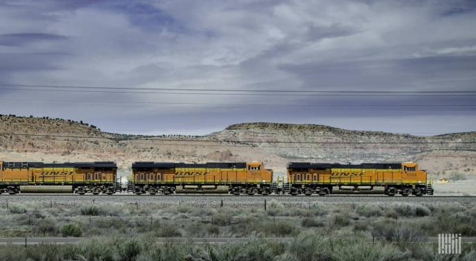 Class I Railroads Eye US-Mexico Intermodal Opportunities