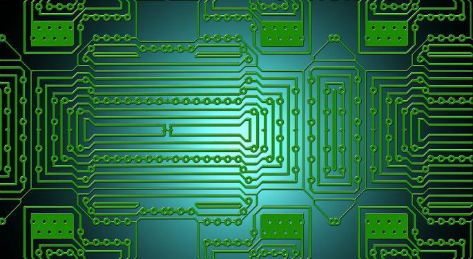 Breaking Down AMD's Technical Levels