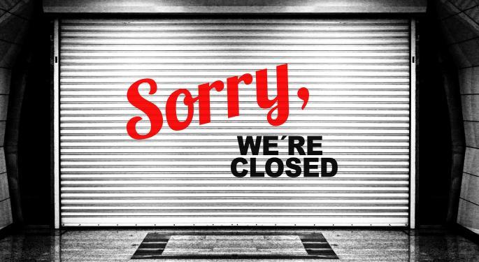 Discount Brokerage Loyal3 Shutting Down