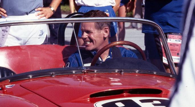Bobby Unser, 3-Time Indianapolis 500 Champion, Dies At 87