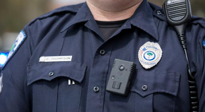 Analyst: Body-Cam Patent Suit Win Would Be A Big Deal For Digital Ally, Not So Much For Taser