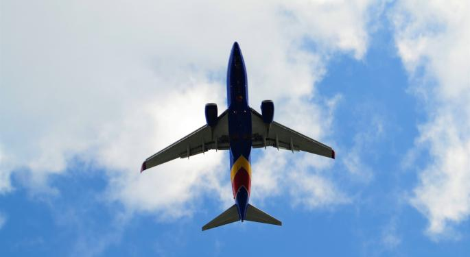 American, Southwest, Alaska Report Today With Focus On Summer Travel Demand