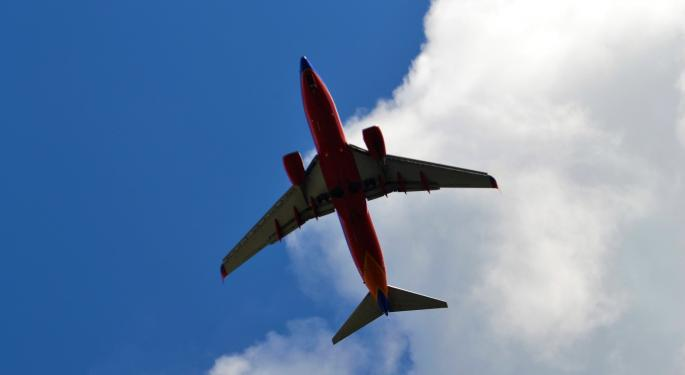JPMorgan Projects 50%-Plus Airline Revenue Decline In 2021