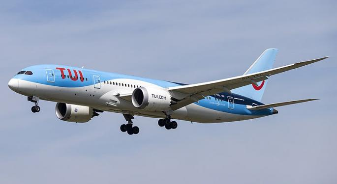 Boeing Uncovers Fourth Production Flaw Affecting About 700 Dreamliners
