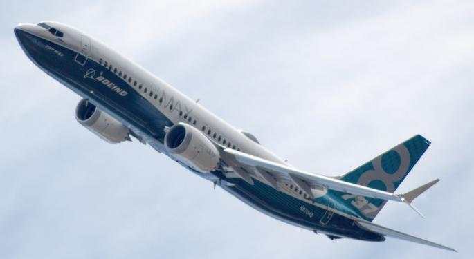 Boeing Agrees To Settle US Criminal Charges Related To 737 MAX Probe For $2.5B
