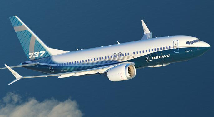 Berenberg Upgrades Boeing On 737 Max Prospects