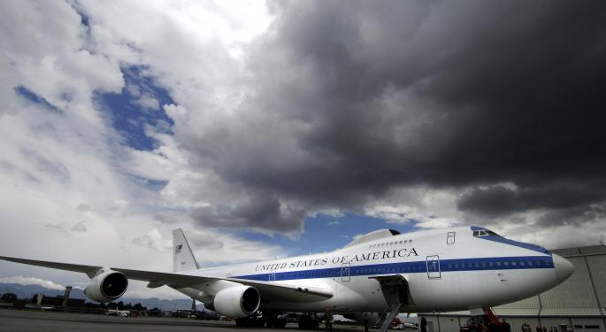 Boeing Gets Going On Air Force One That Trump Said Was Too Expensive