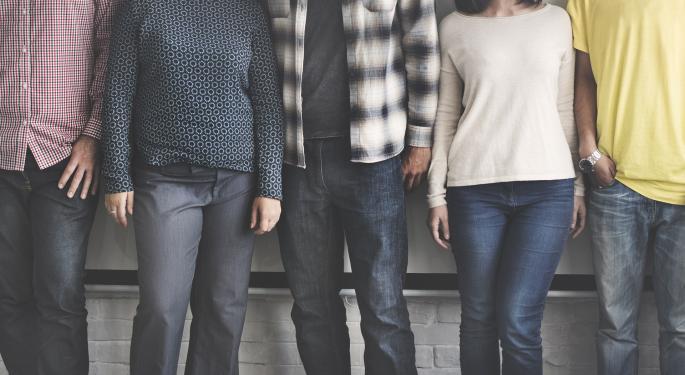 Gen X, Millennials Driving ETF Growth