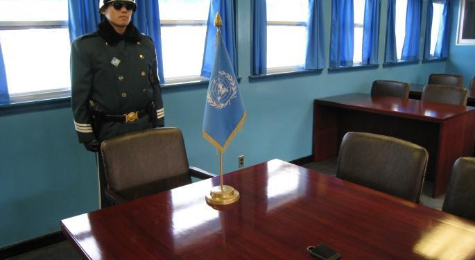 South Korea Prepared To Kill North Korean Leader Kim Jong-Un If Necessary
