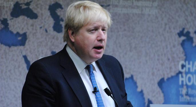 GBP/USD: Getting Ready For PM Boris Johnson