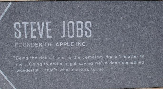 What Would Steve Jobs Tell Apple Employees Today?