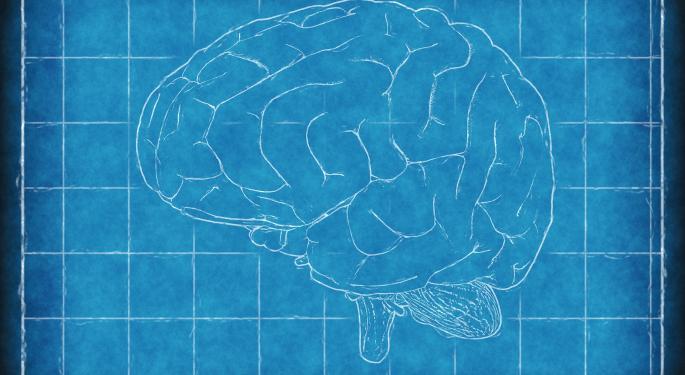 Annovis Bio Shares Cut In Half Following Alzheimer's Data Presentation