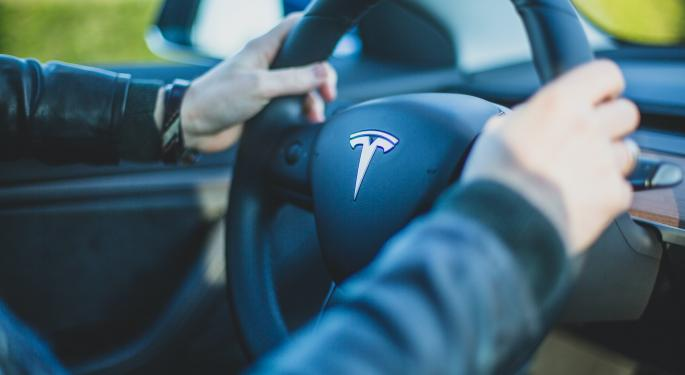 Tesla Faces China Wipeout By 2030, Morgan Stanley Analyst Says