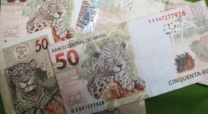 Banco Santander Brasil Upgraded, Price Target Raised 39% By Credit Suisse