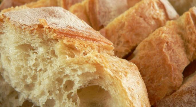 Panera Bread CEO Weighs In On FDA's New Rule Banning Trans Fat