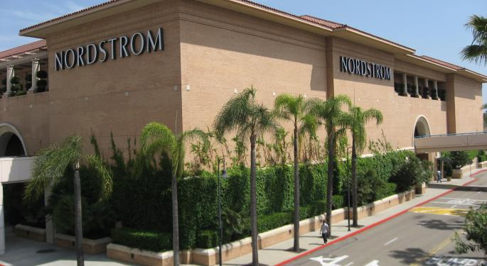 Nordstrom Likely A Victim Of Industry Woes As Q4 Report Looms