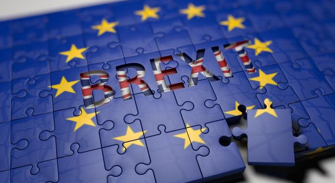 GBP/USD: May Brexit End This Trade-Fueled Dead Cat Bounce?
