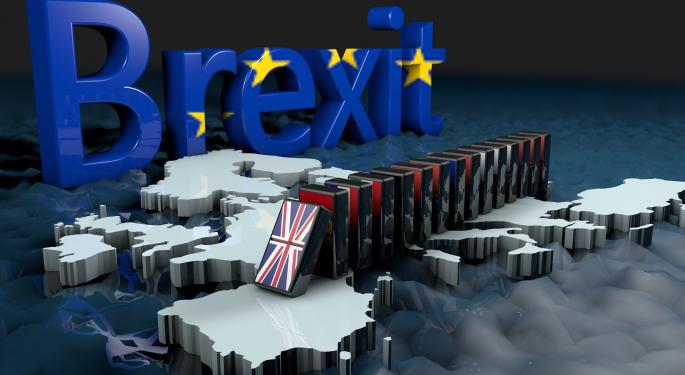 Britons Left With Voter's Remorse? Number Who Think Brexit Is Beneficial Continues To Decline