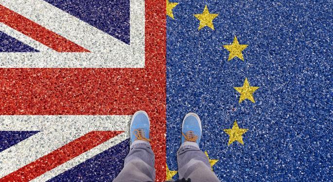 GBP/USD: When It's Not Brexit, It's Trump