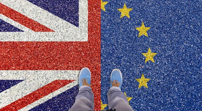 Markit's Services PMI Will Provide A Snapshot Of How Businesses Are Feeling About Brexit