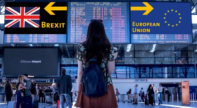 EU Grants Another 3-Month Brexit Extension