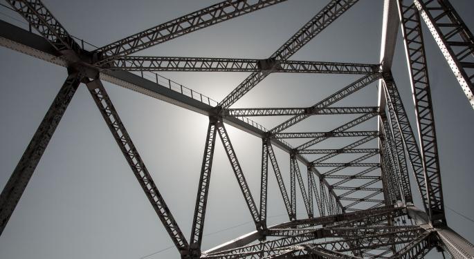 Bank Of America: Steel Dynamics A Better Bet Than U.S. Steel