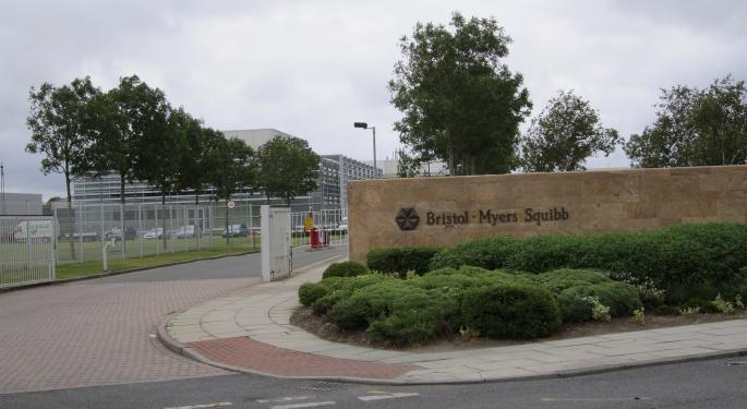 Bristol Myers Faces $6.4B Lawsuit Over Delayed Approval of Breyanzi Non-Hodgkin Lymphoma Drug: Reuters