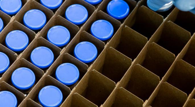 Gilead Analyst: FDA's Remdesivir Label A Best Case Scenario For Biopharma